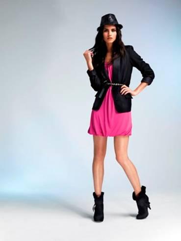 Thời trang Pháp Morgan giảm giá hấp dẫn
