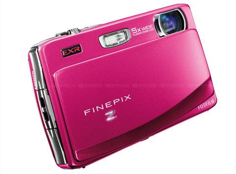 Fujifilm ra mắt máy compact thời trang mới cá tính