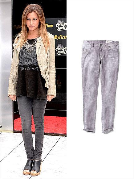 Xu hướng quần jeans mới nhất cho các nàng mạnh mẽ
