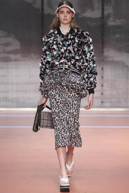 6 kiểu mốt nổi bật thời trang Milan