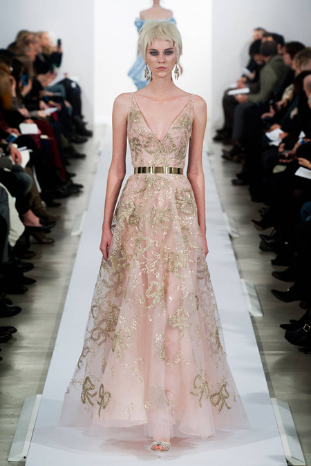 BST váy dự tiệc yêu kiều tại New York
