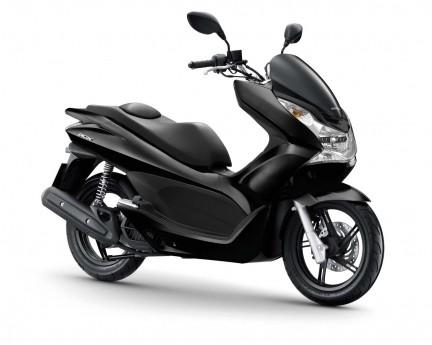 Suzuki Epicuro hay Honda PCX