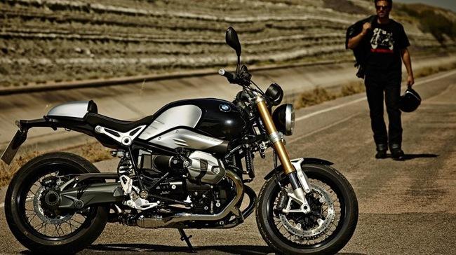 BMW R nineT đắt hơn cả siêu môtô vì bị làm giá