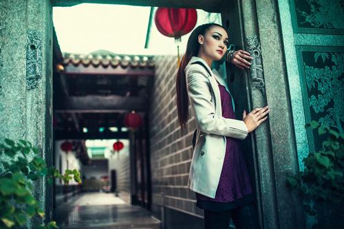 Thùy Trang tư vấn chọn váy cho bạn gái đáng yêu