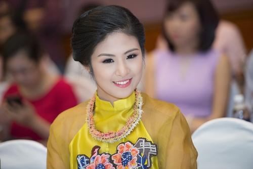 Hoa hậu, Á hậu mỗi người một phong cách thu hút khác nhau