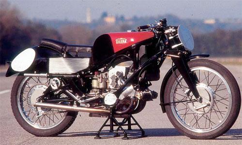 Những chiếc xe máy có tầm ảnh hưởng nhất đến các dòng xe hiện nay