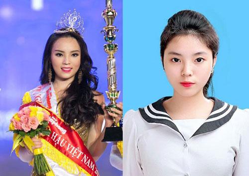 Cách trang điểm của tân Hoa hậu Việt Nam bị chê