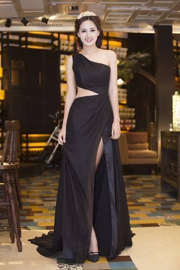 Mai Phương Thúy, Hà Hồ lên top mặc đẹp nhất tuần