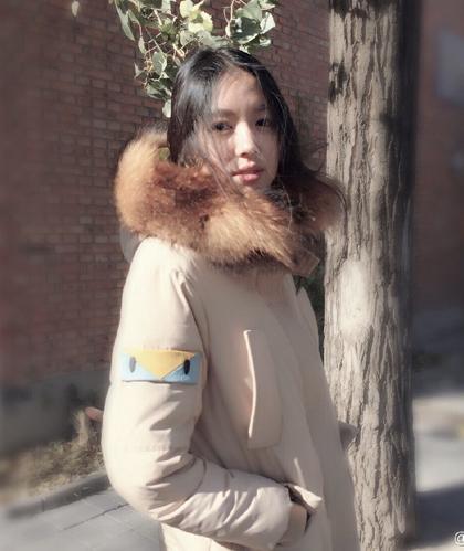Mặt mộc của Hoa hậu Trương Tử Lâm hút hồn