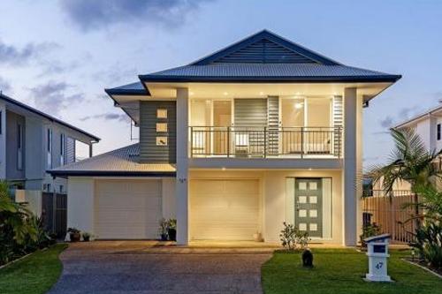 550 triệu có đủ xây nhà 2 tầng ở TPHCM?