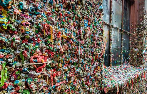 New York đầy bọc rác bẩn