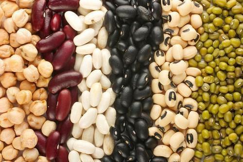 Những món ăn từ hạt đậu cho người bị tiểu đường