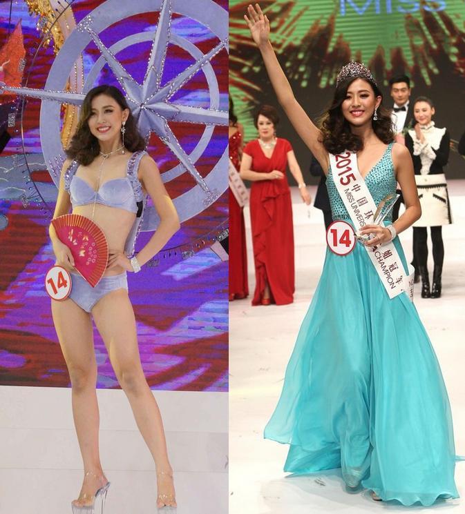 Soi nhan sắc đối thủ của Phạm Hương tại Miss Universe