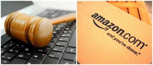 Vì sao Amazon buộc 1114 đánh giá viên 'rởm' hầu tòa