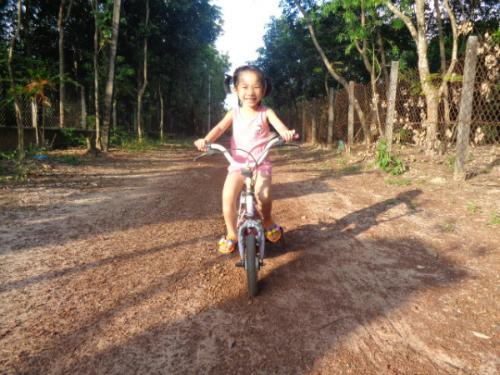 Các hoạt động ngoài trời cho bé yêu cao khỏe