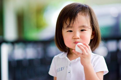 Cách để trẻ không còn bị dị ứng hen suyễn