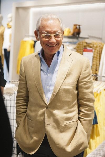 Chủ tịch Mango thăm chuỗi Mega Store tại VN