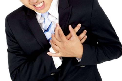 Dấu hiệu nhận biết cơn đột quỵ sắp đến bạn nên biết