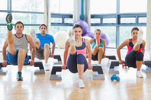 Giảm mỡ thừa giúp dễ dàng hơn khi vận động