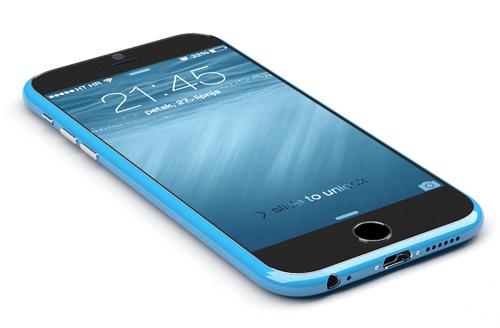 iPhone 7c màn hình 4 inch, giá rẻ