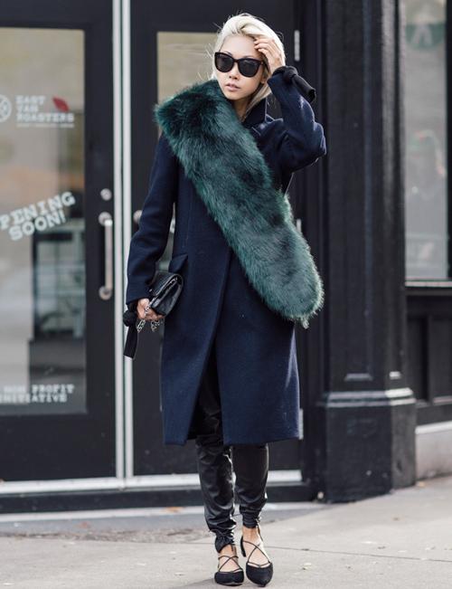 Những bí quyết để trở thành một fashion blogger thực thụ