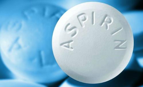 Những lưu ý khi uống thuốc aspirine