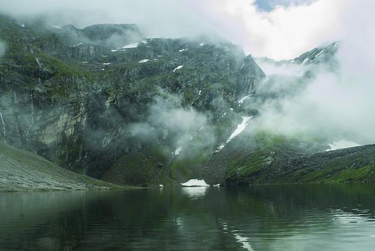 Thung lũng hoa Byundar, vùng đất của các vị thần huyền bí