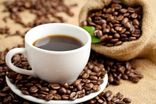 Uống cà phê giúp sống thọ có thật?