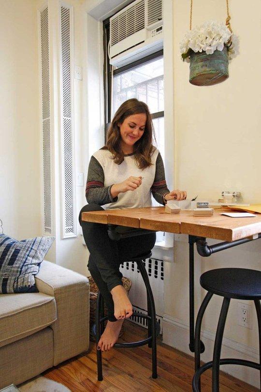 5 mẹo nới rộng cho nhà nhỏ của chủ nhân