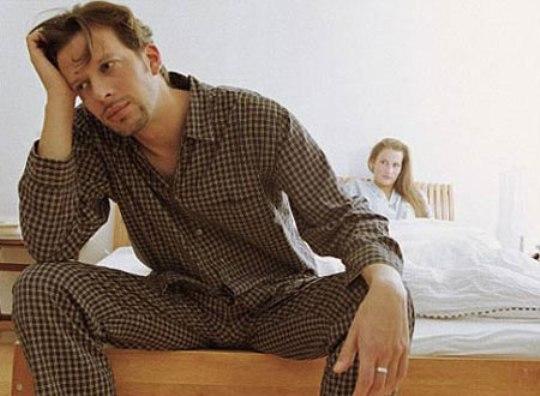 Bi kịch gia đình có gã chồng hai mặt