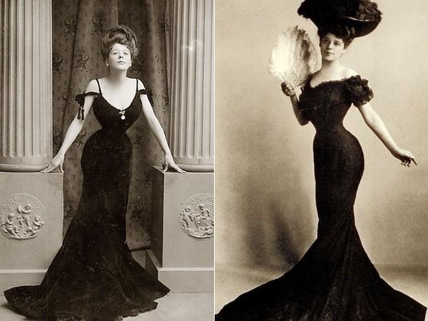 Cùng xem hình tượng body chuẩn mực thay đổi thế nào trong 100 năm qua