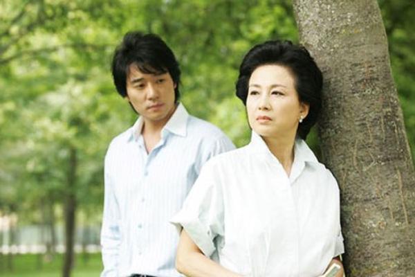 Sững sờ với lời đề nghị của mẹ vợ