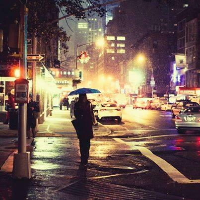 Thành phố, ngày ta không yêu nhau...