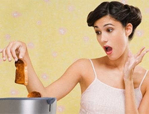 4 thói quen nấu ăn nên tránh vì dễ gây ung thư