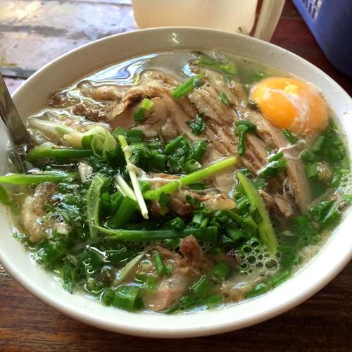 Ba món quà sáng làm nên thương hiệu ẩm thực Hà Nội