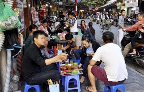 """""""Chảy nước miếng"""" trước những xe hàng rong ngon nhất Sài Gòn"""