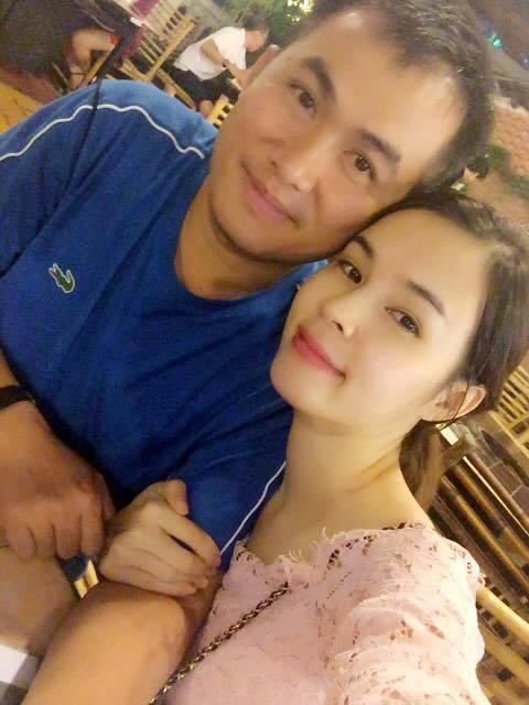 Hạnh phúc của cô gái may mắn có được chồng đại gia khi yêu bất chấp