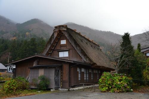 Thăm làng cổ Shirakawa ở Gifu, Nhật Bản và phong tục truyền thống