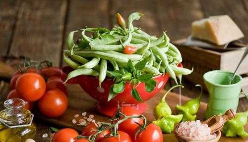 Ăn rau quả giảm 24% nguy cơ ung thư vú ?