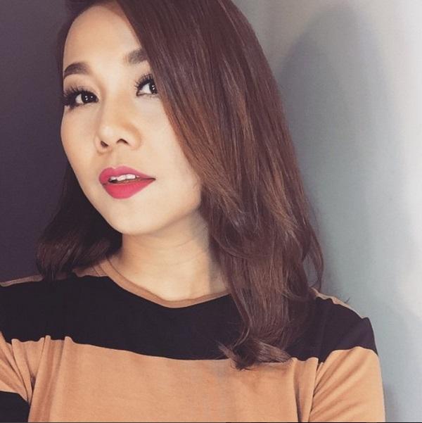 Ngắm sao Việt trổ tài mặc đẹp với đồ dưới 500 ngàn đồng