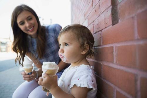 Những thói quen xấu cha mẹ vô tình làm hại con cần lưu ý
