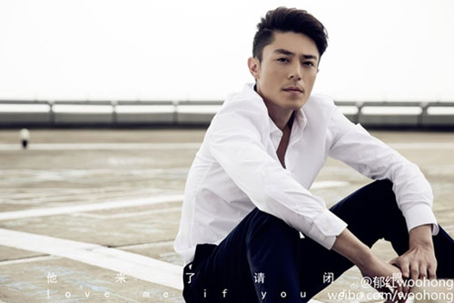 Top 10 nam thần châu Á 2016 khiến fan 'run rẩy'