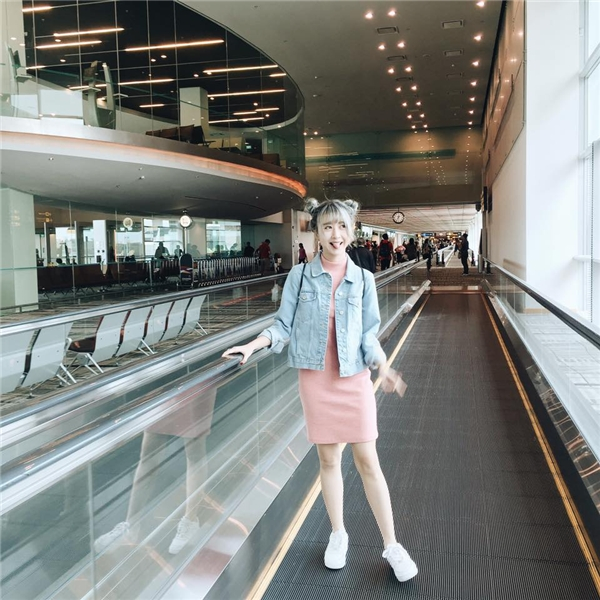 10 hiến kế đón hè sớm cực trẻ trung của Quỳnh Anh Shyn