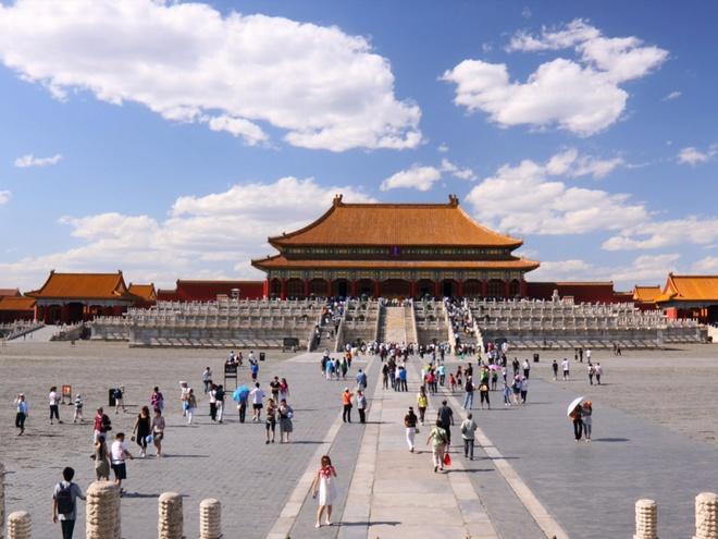 Bắc Kinh - thành phố nhiều tỷ phú nhất thế giới bạn có biết?