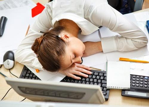Bệnh mất ngủ có thể dẫn đến trầm cảm, giảm trí nhớ