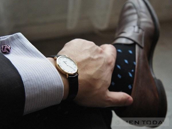 Mẹo mua đồng hồ đeo tay tốt với giá rẻ