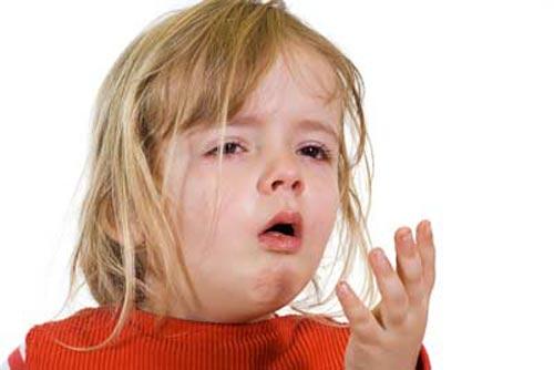 Mẹo trị ho có đờm cho trẻ nhỏ hiệu quả nhất