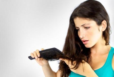 Ngăn ngừa rụng tóc hiệu quả bằng Collagen