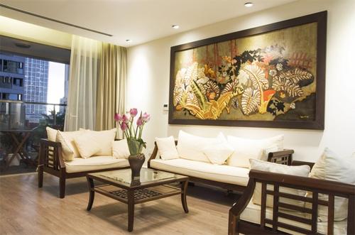 Những ngôi nhà đẹp và tiết kiệm nhờ tận dụng nội thất cũ