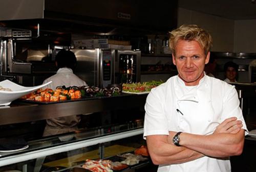 Tổng hợp bí quyết nấu ăn ngon của siêu đầu bếp Gordon Ramsay